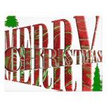 Christmas-5 Invitacion Personalizada