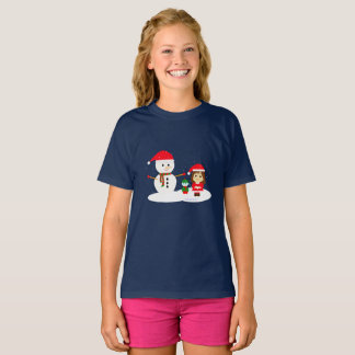 Christmas 5 T-Shirt