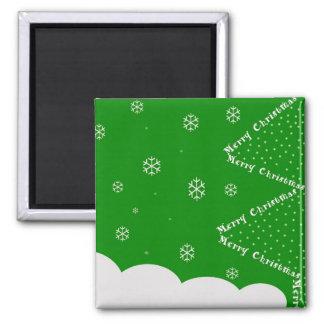Christmas 61.jpg 2 inch square magnet