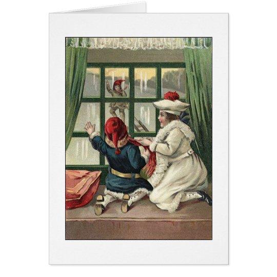 CHRISTMAS (682) CARD