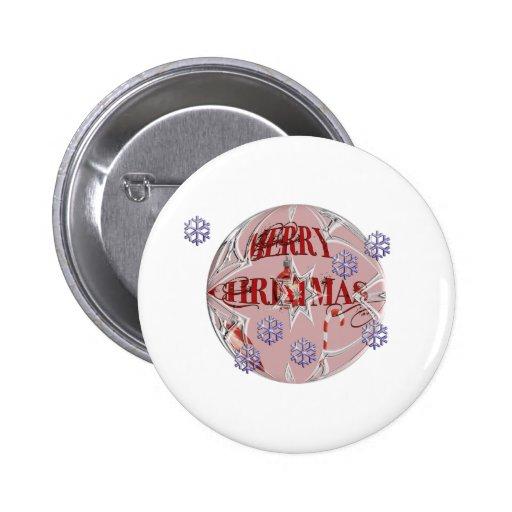 Christmas-6 Pin