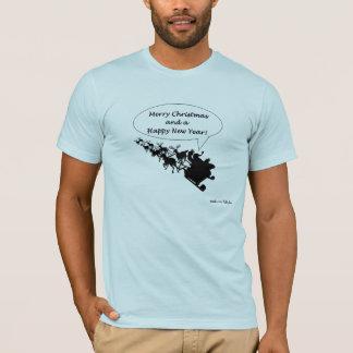 Christmas 6 T-Shirt
