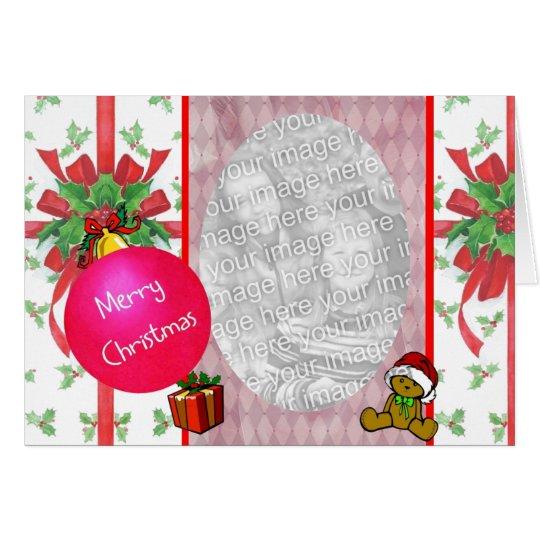 Christmas - 7 card