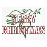 Christmas-7 Comunicado Personalizado