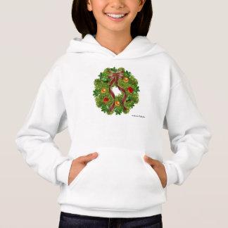 Christmas 93 hoodie