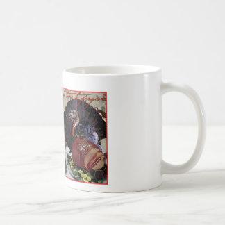 Christmas... a time to forgive. coffee mug