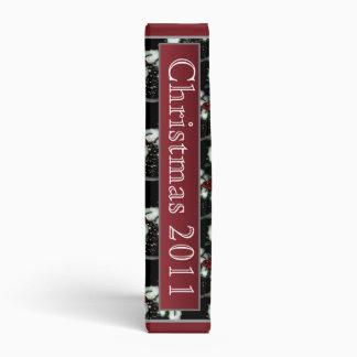 Christmas Album / Binder