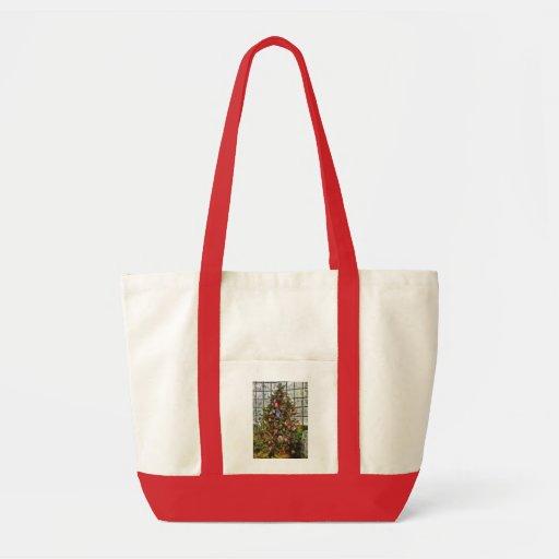 Christmas - An American Christmas Bag