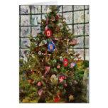 Christmas - An American Christmas Greeting Card