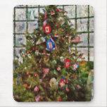 Christmas - An American Christmas Mouse Pad
