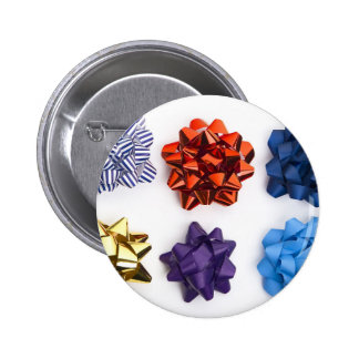 Christmas and Decorative Bows Button