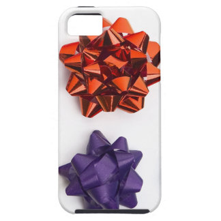Christmas and Decorative Bows iPhone SE/5/5s Case
