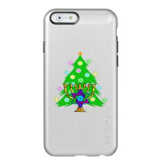 Christmas and Hanukkah Incipio Feather Shine iPhone 6 Case