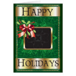 Christmas and Holiday Greeting Card