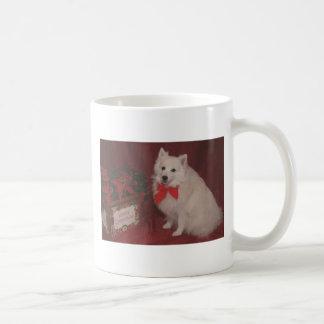 Christmas and Luka Coffee Mug