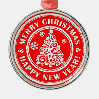 Christmas and New Year celebrations Christmas Tree Ornament