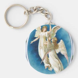 christmas-angel-5pretty2angels.jpg llavero redondo tipo pin
