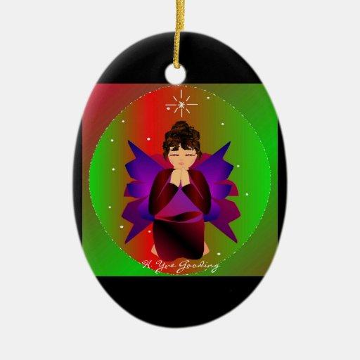 Christmas Around The World Christmas Ornaments & Christmas