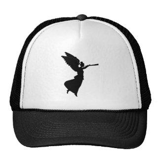 Christmas Angel Trucker Hat