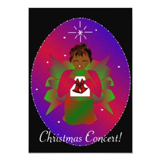 Christmas Angel II Card