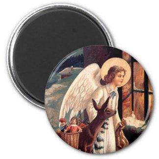Eve Angel Window
