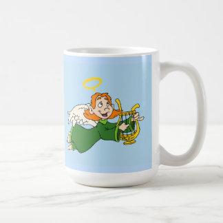 Christmas Angel Mug