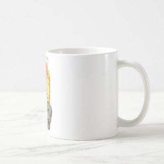 Christmas Angel of Ireland Coffee Mug