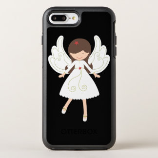 Christmas Angel OtterBox Symmetry iPhone 7 Plus Case