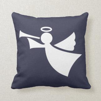 Christmas angel throw pillow cushions