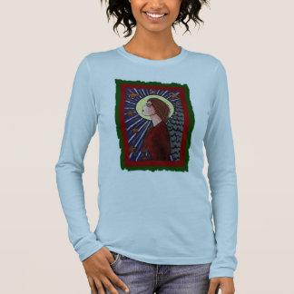 Christmas Angel - xmas holiday shirt