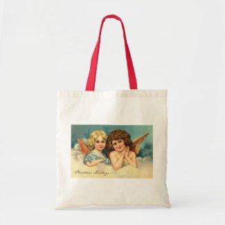 Christmas Angels bag