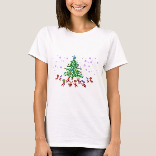 Christmas Ant-ticipation T-Shirt