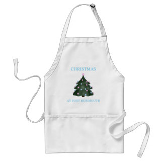 Christmas At Fort Monmouth 5 Aprons