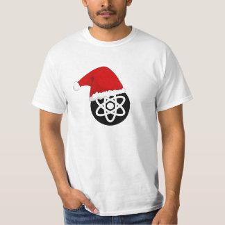 Christmas Atom T-Shirt