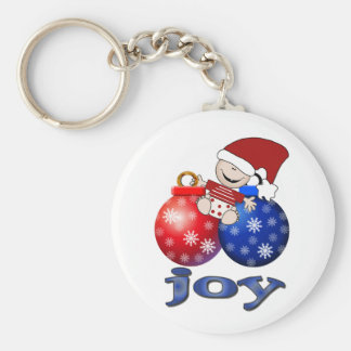 Christmas Baby Joy Tshirts and Gifts Key Chains