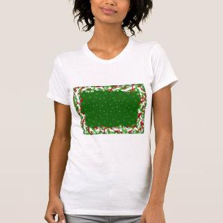 Christmas background shirts