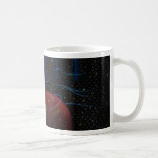 Christmas Bag Coffee Mug