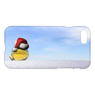 Christmas ball - 3D render iPhone 8/7 Case