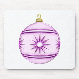 Christmas Ball #6 Mouse Pad