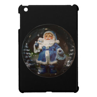 Christmas ball iPad mini cases