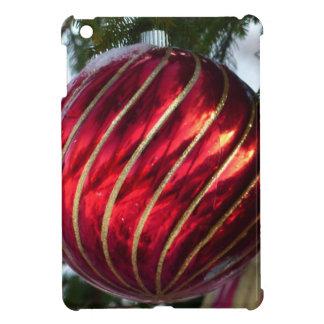 christmas ball iPad mini covers