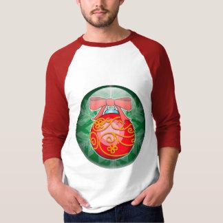 Christmas Ball Tshirt