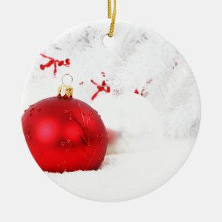 christmas-bauble-157 ceramic ornament