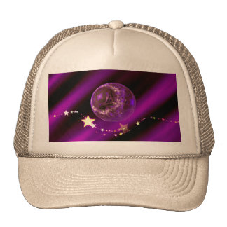 Christmas Bauble Trucker Hat
