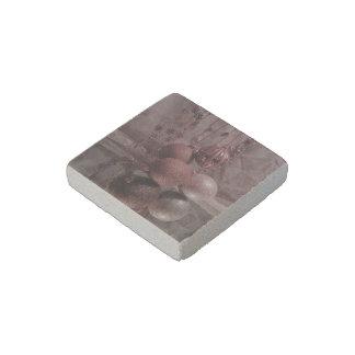 Christmas Baubles,elegant Stone Magnet
