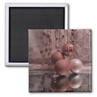 Christmas Baubles,elegant Magnet