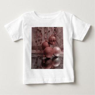 Christmas Baubles,elegant Infant T-shirt