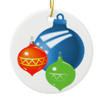 christmas baubles  ornament