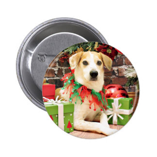 Christmas - Beagle - Laver Pins