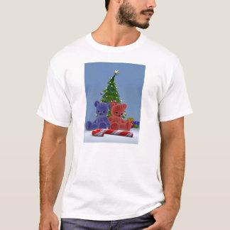 Christmas Bears 2 T-Shirt